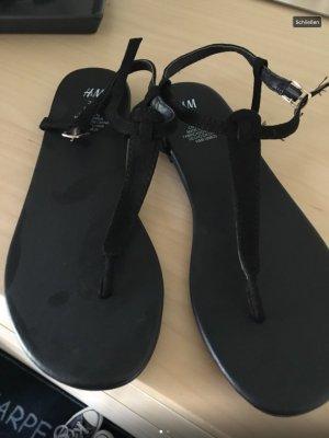 H&M sandalen 38