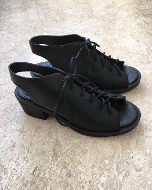 H&M Sandalen mit Absatz
