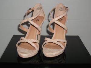 H&M Sandaletten