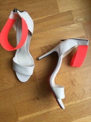 H&M Sandaletten Gr. 38