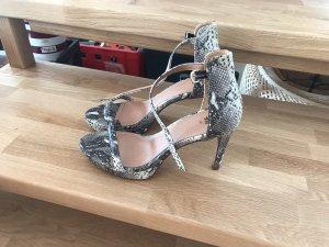 H&M Sandaletten Gr 39