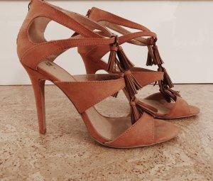 H&M Sandaletten Größe 41