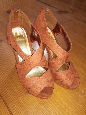 H&M Sandaletten mit Absatz