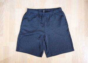 H&M Satin-Shorts sportlich, basic Shorts