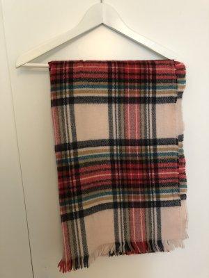 H&M Sciarpa lavorata a maglia multicolore
