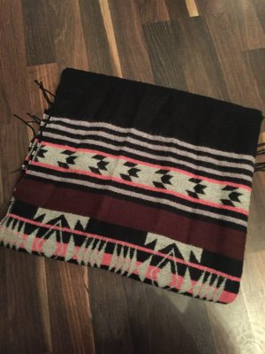 H&M Schal groß und kuschelig