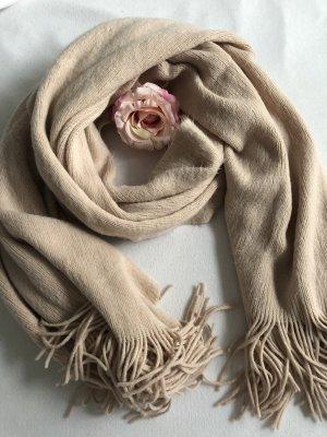 H&M Schal kuschelweich in rosa