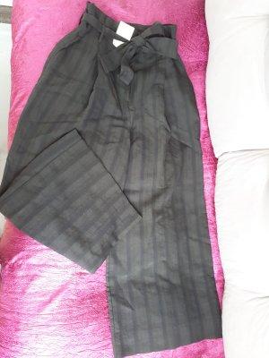 H&M schicke breite Hose