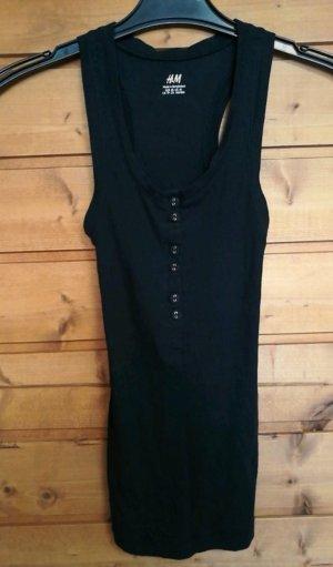 H&M Leisure Wear black cotton