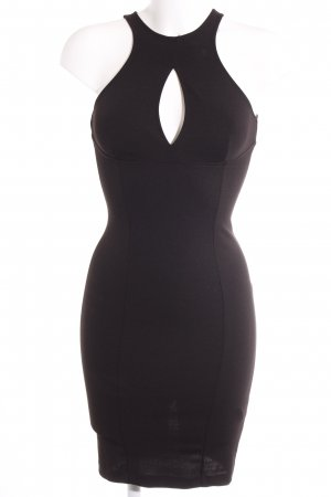 H&M Tube Dress black elegant