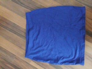 H&M Miniskirt blue