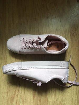 H&M-Schuhe mit Plateau