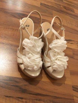 H&M Schuhe - unbenutzt