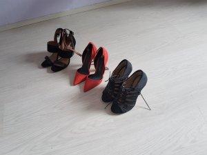 H&M Schuhe ungetragen