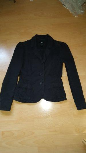H&M schwarzer Blazer