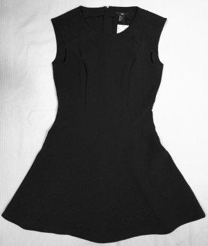H&M schwarzes Kleid in Gr. 40 - Neu mit Etikett