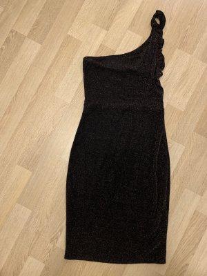 H&M schwarzes Kleid - neu