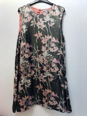 H&M Seidenkleid Gr. 40 UVP 99€