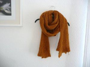 H&M senfgelber Schal