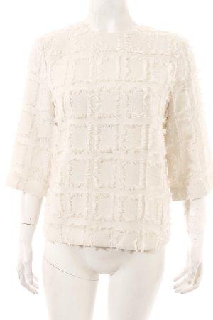 H&M Shirt creme Elegant