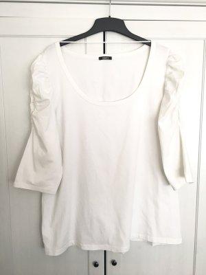 H&M Shirt Gr. 46 - weiß