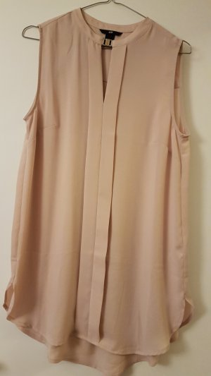 H&M Shirt mit Goldschnalle