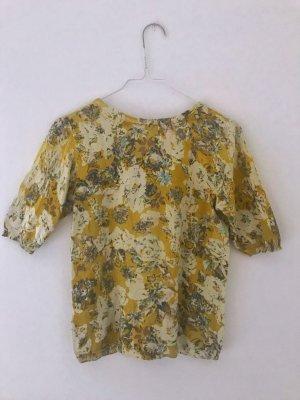 H&M Gebreid shirt veelkleurig