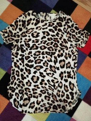H&M Camisa multicolor