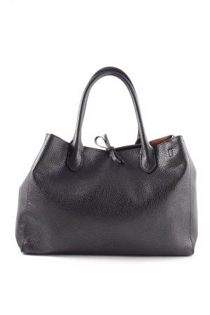 H&M Borsa shopper nero stile professionale