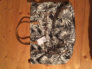 H&M Shopper Hawai NEU