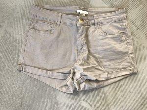 H&M Shorts beige