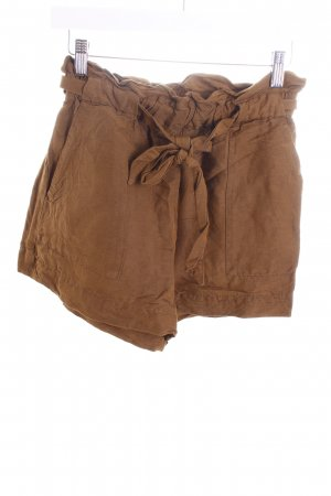 H&M Shorts braun Casual-Look