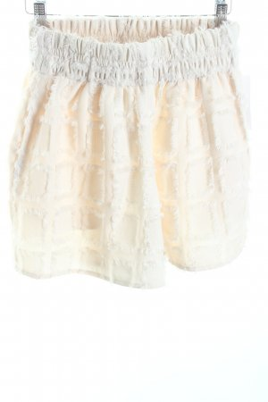 H&M Shorts creme Urban-Look