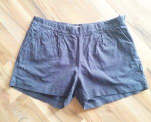H&M Shorts Dunkelblau