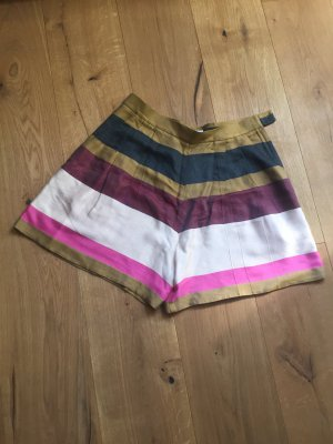 H&M Shorts, Farbblockdesign