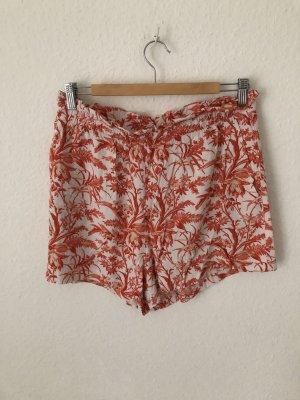 H&M Shorts gemustert