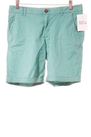 H&M Shorts grün Casual-Look