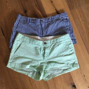 H&M Shorts im Doppelpack Größe 40