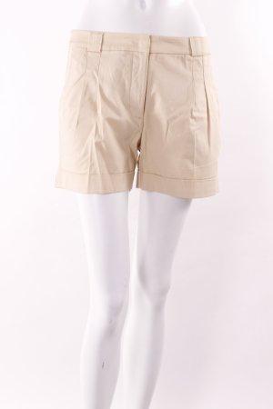 H&M Shorts mit Bundfalten