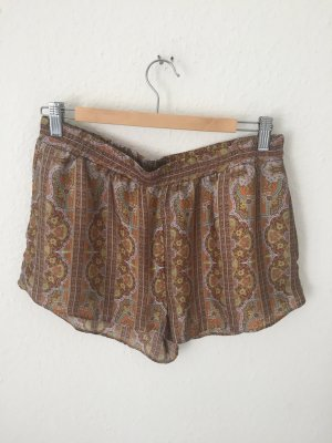 H&M Shorts mit Paisely Muster