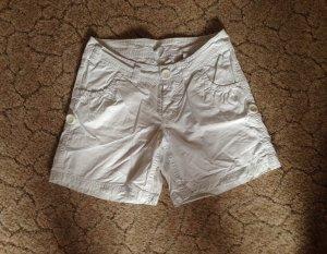 H&M Shorts weiß Größe 157