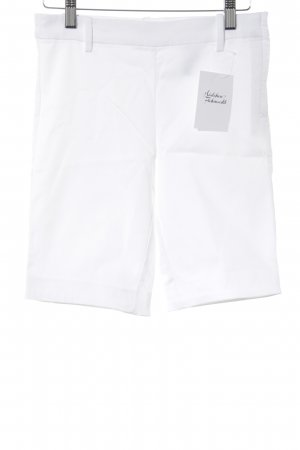 H&M Shorts bianco stile semplice