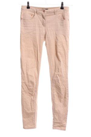 H&M Jeans skinny color carne stile casual