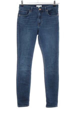 H&M Vaquero skinny azul look casual