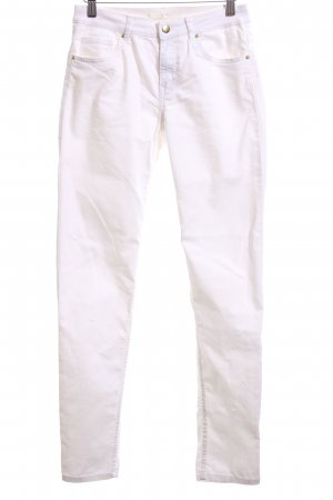 H&M Skinny jeans wit casual uitstraling