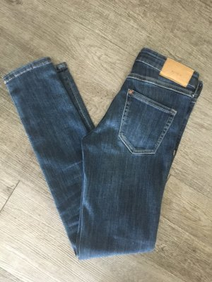 H&M Skinny Jeans, Gr. 25, neu