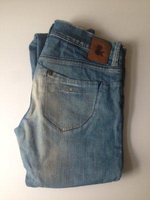 H&M skinny Jeans, Gr. 27