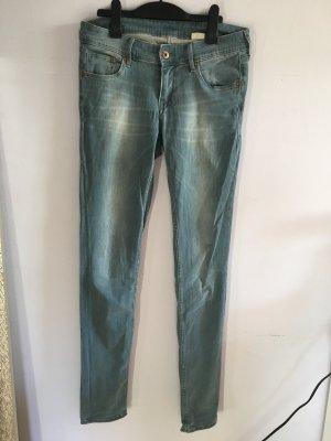 H&M Skinny Jeans Gr. 28 x 34