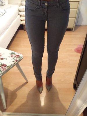 H&M skinny Jeans Hose Low waist 26 / 30