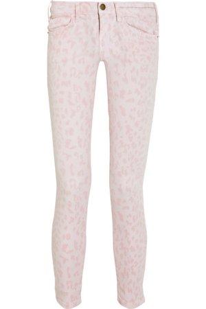 H&M Skinny Jeans Leomuster